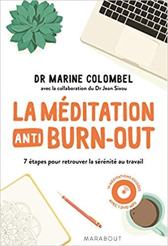 Meditation burn out