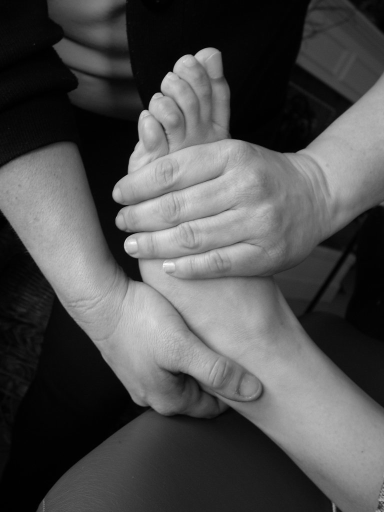 Physical therapy 1431535